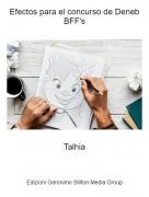 Talhia - Efectos para el concurso de Deneb BFF's