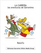 RatoYo - LA CARRERA las aventuras de Geronimo