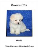 KiarEli - Un cane per Tea