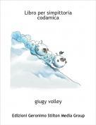 giugy volley - Libro per simpittoria codamica