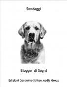 Blogger di Sogni - Sondaggi