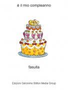 fasulla - è il mio compleanno