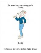 Celia - la aventura veraniega de Celia