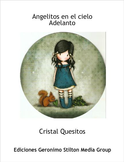 Angelitos En El Cielo Adelanto Geronimo Stilton Self Publishing