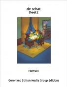 rowan - de schatDeel2