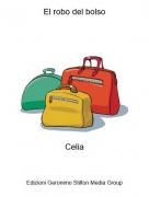 Celia - El robo del bolso