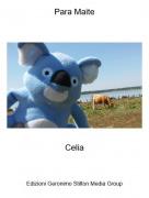 Celia - Para Maite