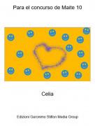 Celia - Para el concurso de Maite 10