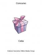 Celia - Concurso