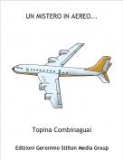 Topina Combinaguai - UN MISTERO IN AEREO...