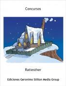 Ratiesther - Concursos