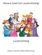 LucySwimming - Gioca e Crea Con LucySwimming!