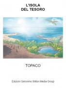 TOPACO - L'ISOLADEL TESORO