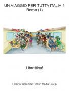 Librottina! - UN VIAGGIO PER TUTTA ITALIA-1Roma (1)