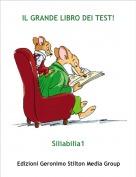 Siliabilia1 - IL GRANDE LIBRO DEI TEST!
