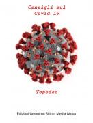 Topodeo - Consigli sulCovid 19