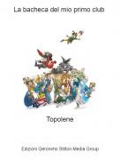 Topolene - La bacheca del mio primo club
