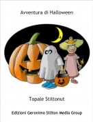Topale Stiltonut - Avventura di Halloween