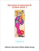 Topolini4 - Geronimo Innamorato Di Colette parte 1