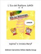 topina7 e inviata MaryF - L' Eco del Roditore JuNiOrn° 4