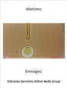 Emmaglez - Atletismo
