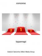 topannapi - concorso