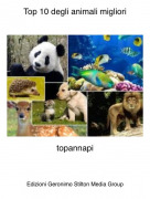 topannapi - Top 10 degli animali migliori