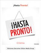 Cristina - ¡Hasta Pronto!