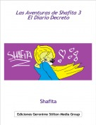 Shafita - Las Aventuras de Shafita 3El Diario Decreto