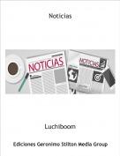 Luchiboom - Noticias