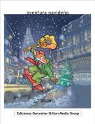 alvaro - aventura navideña