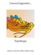 TopaStoppa - Concorsi leggendari...