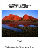 STAR - MISTERO IN AUSTRALIA