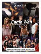 Jackson Snape - Fame Wall