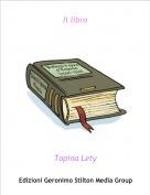 Topina Lety - Il libro