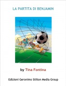 by Tina Fontina - LA PARTITA DI BENJAMIN