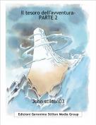 John stilton03 - Il tesoro dell'avventura-PARTE 2
