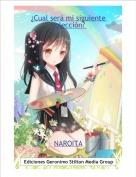 NAROITA - ¿Cual será mi siguiente colección?