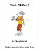 RATTOARIANNA - VIVA IL CARNEVALE
