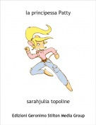 sarahjulia topoline - la principessa Patty