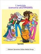 lunish - L'amicizia(concorso ali27092005)