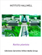 Ratita pianista - INSTITUTO HALLIWELL