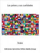 Stuka - Los paises y sus cualidades