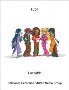Luciabb - TEST