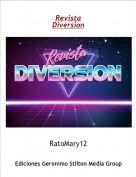 RatoMary12 - Revista