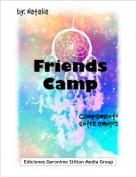 Natalia - Friends Camp·Presentación·