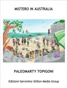PALEOMARTY TOPIGONI - MISTERO IN AUSTRALIA