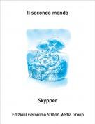 Skypper - Il secondo mondo