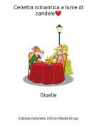 Gioelle - Cenetta romantica a lume di candele❤️