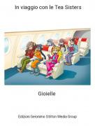 Gioielle - In viaggio con le Tea Sisters